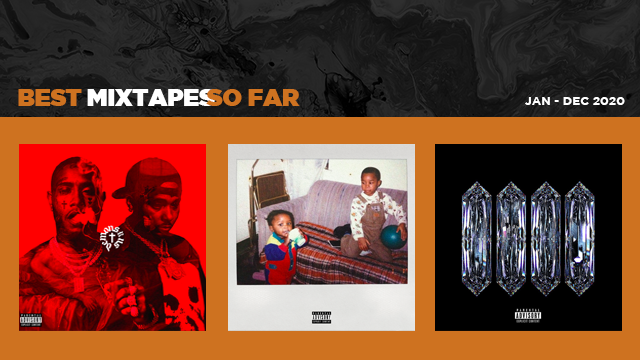 The Best New Hip Hop Mixtapes & EPs Of 2020 ...so far