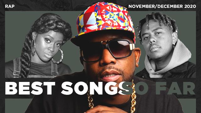 The Best Rap Songs of 2020 ...so far