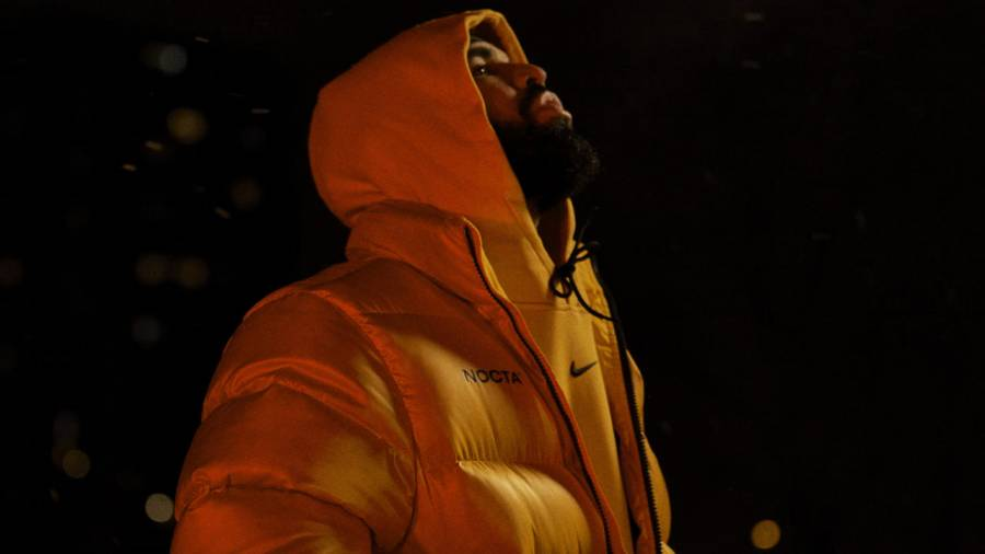 Drake Launches NOCTA Apparel Sub-Label With Nike, An Ode To His Nocturnal Creative Process