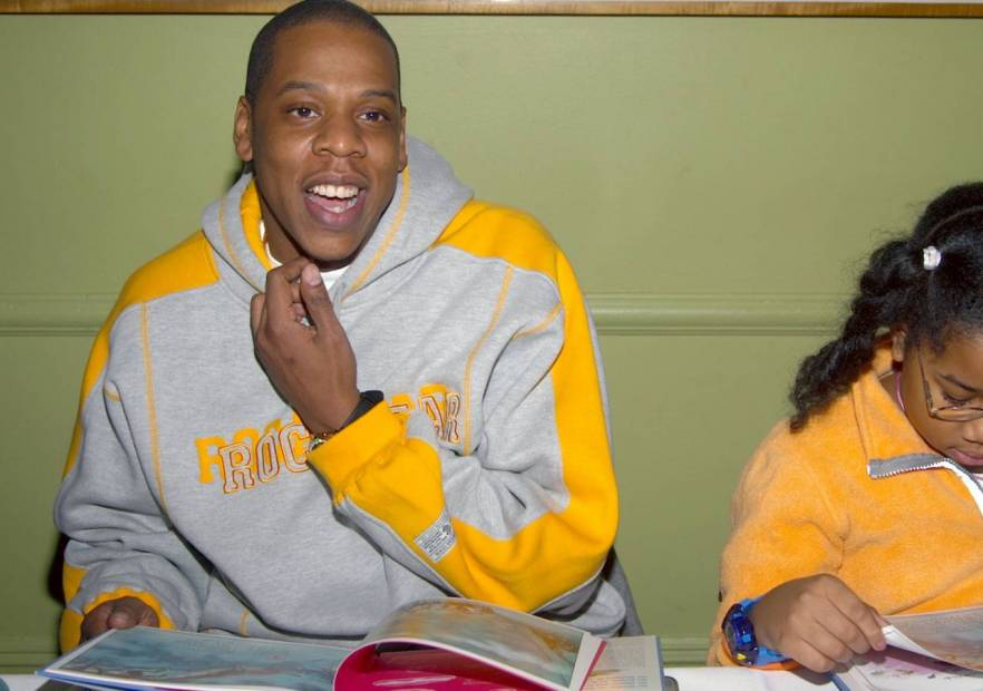 JAY-Z Launches Roc Lit 101 With Books From Lil Uzi Vert, Meek Mill & Fat Joe On The Way