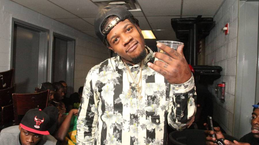 GS9 Rapper Rowdy Rebel Released From Prison Ahead Of Bobby Shmurda