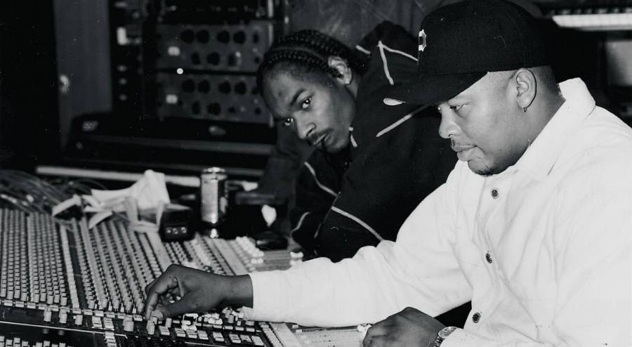 Death Row Records Studio Where 2Pac, Dr. Dre & Snoop Dogg Classics Were Recorded Bought By TDE's MixedByAli