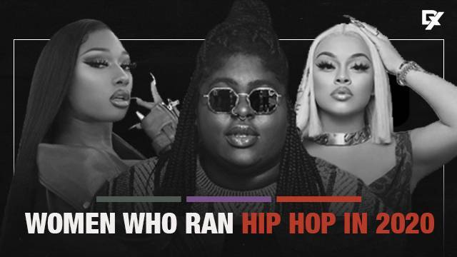 Women Of Hip Hop - The Best Female Rappers Of 2020
