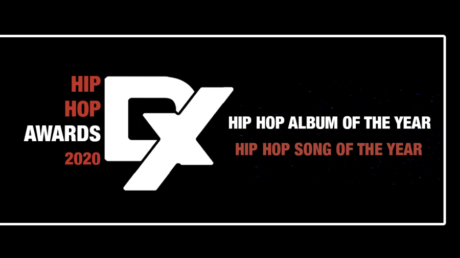 HipHopDX Award Nominees 2020 - The Best Hip Hop, Rap and R&B Of The Year