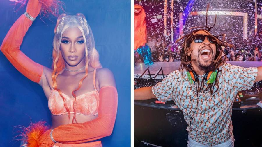 BIA's Lil Jon Recruitment Expertly Aligns Her Name With Hip Hop Crunk History