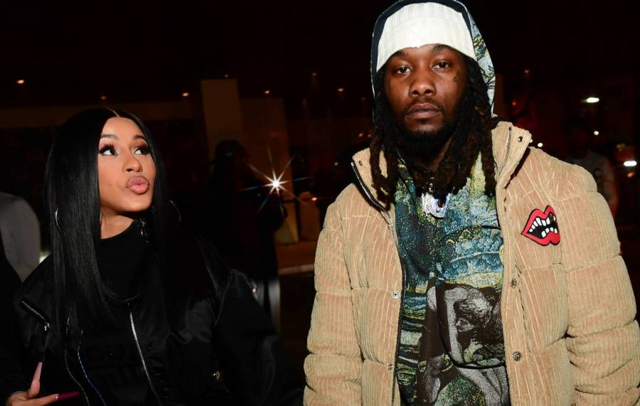 Offset Blasts Snoop Dogg's Critique Of Cardi B's 'WAP' Without Dissing Him