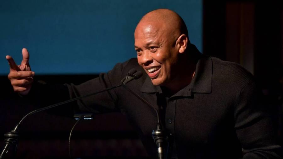 Dr. Dre's Estranged Daughter Talks Financial Struggles & Not Even Having His Phone Number
