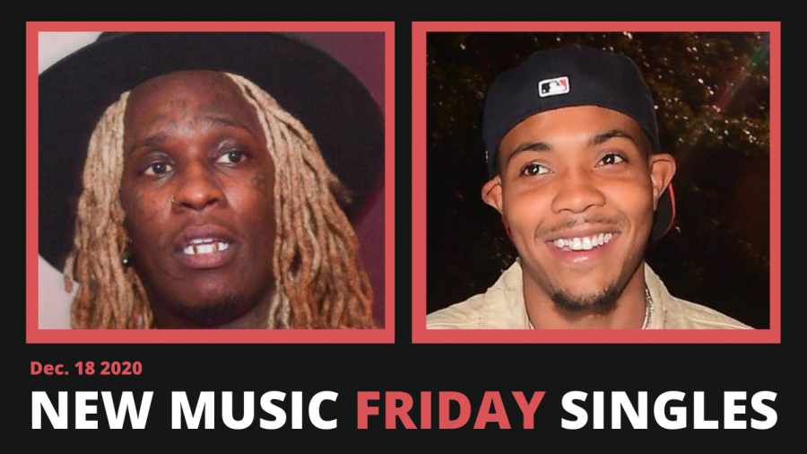 New Music Friday - New Singles From Young Thug w/ Gunna & Yak Gotti, G Herbo, Rich The Kid & More
