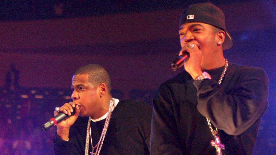 Ja Rule Recalls JAY-Z & DMX Murder Inc. Supergroup Failing — Much To His Benefit