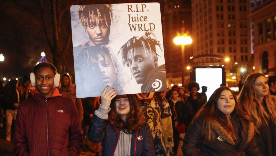 10 Juice WRLD Songs That Honor The Live Free 999 Legacy