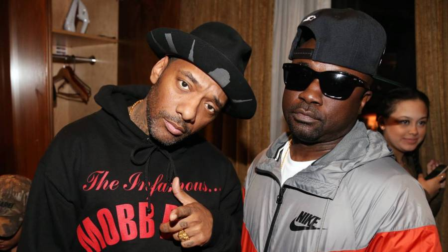 Mobb Deep's Havoc Produces Prodigy Tribute Album Featuring Raekwon, Busta Rhymes & Conway The Machine