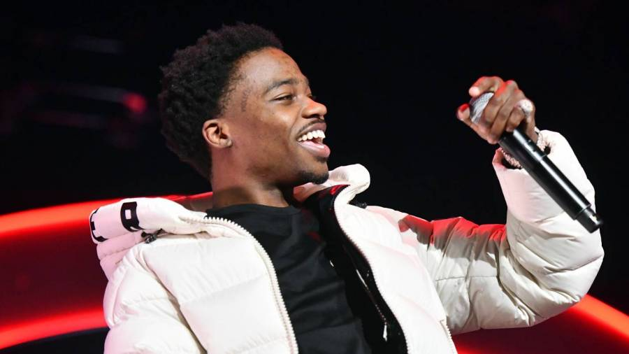 TDE President Salutes Roddy Ricch On His Creative Process: 'Wise Young Man'