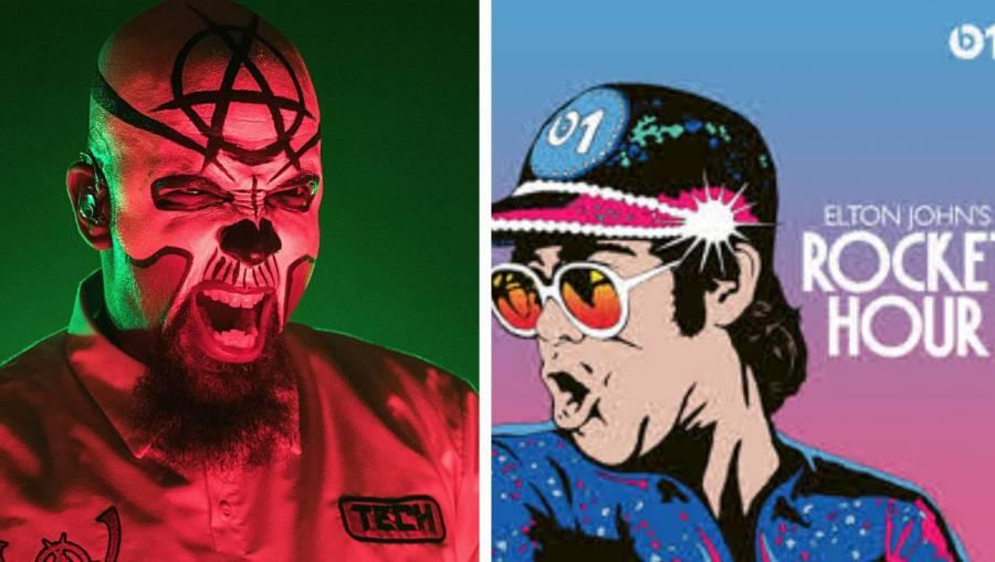 Tech N9ne's Hip Hop Legacy Praised By Rock Legend Elton John