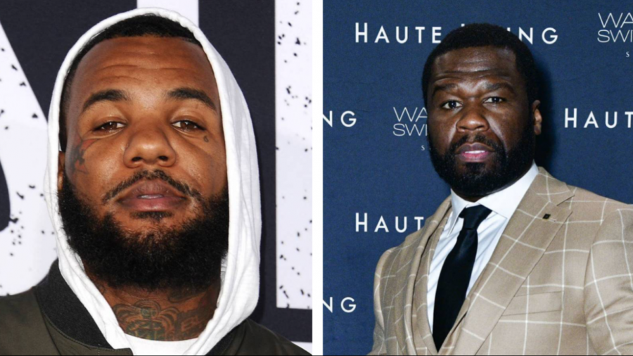 The Game Says 50 Cent Is The Only Rapper He'd Battle On Verzuz