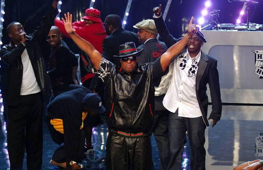 Jermaine Dupri, Chuck D, DJ Premier, Q-Tip & More Rap Legends Honor Whodini's Ecstasy Following His Death