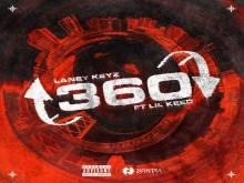Laney Keyz & Lil Keed Bring It '360'