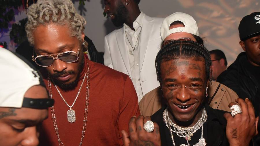 Future Wants To Battle Lil Uzi Vert — But It's Not A Verzuz