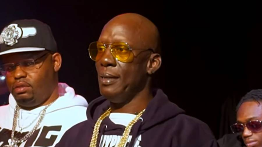 Crunchy Black Says Pooh Shiesty Guilty Of 2020 Shooting Incident