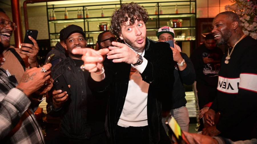 Jack Harlow Validates His 'That's What They All Say' Album: 'You Can't Pigeonhole Me'