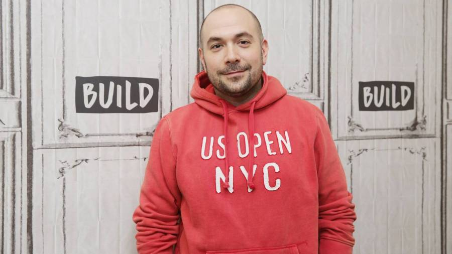 Hot 97's Peter Rosenberg Is In Album Mode With Stove God Cook$ & Flee Lord-Assisted 'Marcus Smart'