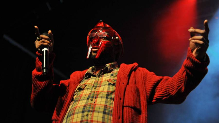 Yasiin Bey F.K.A. Mos Def, Lupe Fiasco & 3rd Bass Drop Metal Tears Following MF DOOM's Death