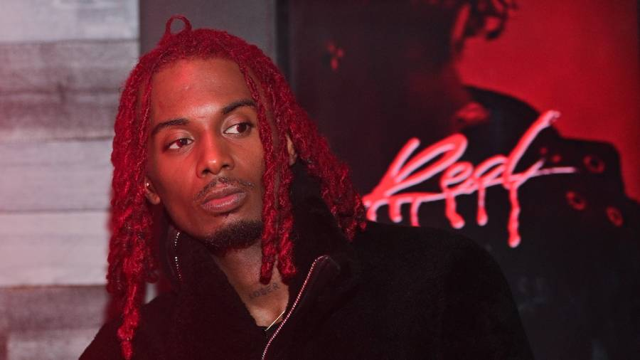 Playboi Carti Earns 1st No. 1 On Billboard 200 With 'Whole Lotta Red'