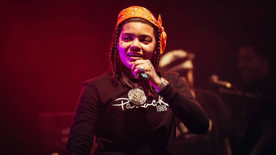 Young M.A Checks Into Rehab: 'Bouta Lose This Addiction'