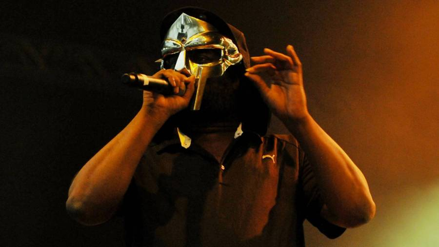 MF DOOM Fans Point Out Perceived Hypocrisy Of Joe Biden's Inauguration Playlist - HipHopDX