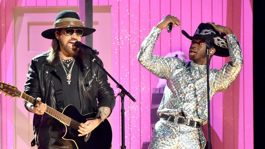 Lil Nas X's Country Rap Pop Masterpiece 'Old Town Road' Becomes RIAA's Biggest Song Ever