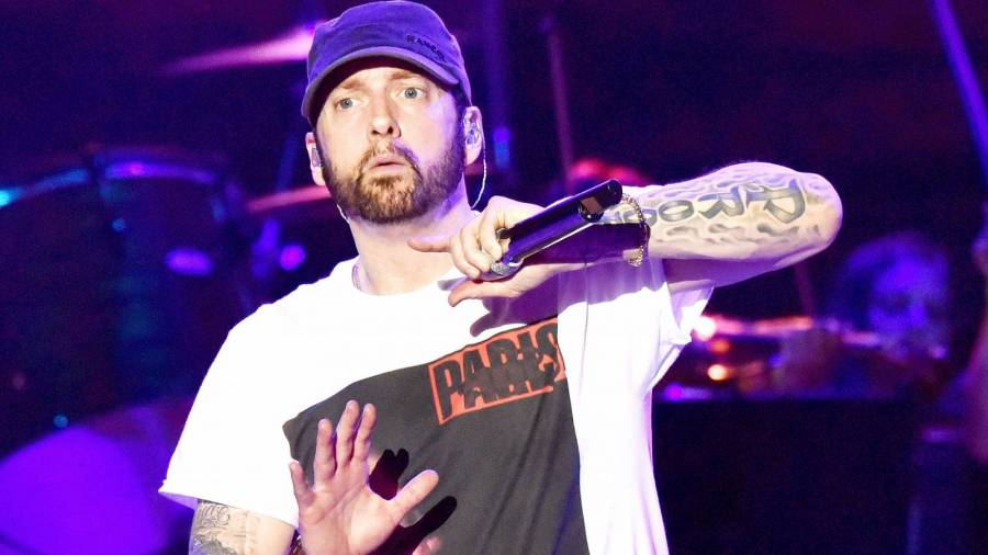 Eminem, Conway The Machine & The Alchemist Collab Possibility Sparks Mixed Reactions