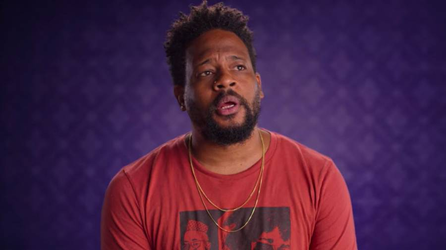 Open Mike Eagle Dissects Hip Hop's Use Of 'Bitch' In Netflix Series 'History Of Swear Words' Using Old Drake Interview