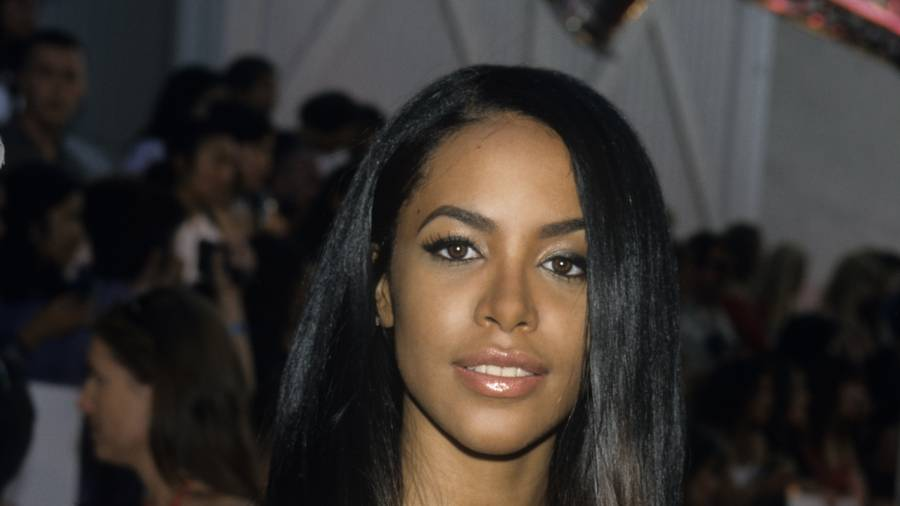 How Aaliyah's Estate Just Taught Everyone A Valuable Lesson About Streaming Services