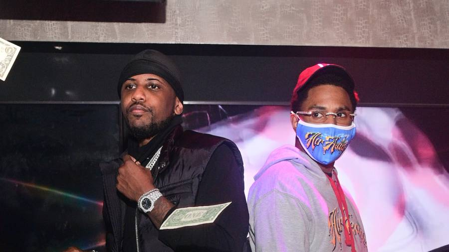 Fabolous & Trey Songz's Event Reportedly Shut Down In Houston Amid COVID-19 Concerns