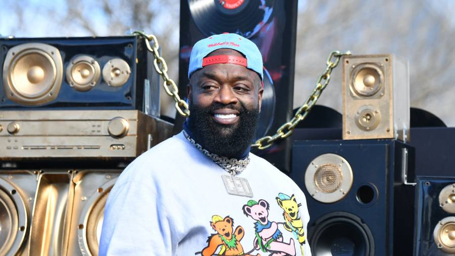 Rick Ross Ensures Health Is Wealth With $1M Investment In JetDoc Startup