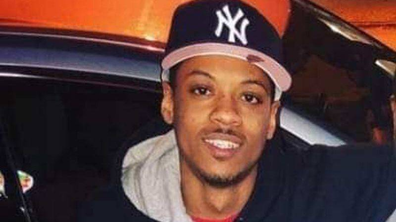 Staten Island Producer's Murder Captured In Detail On Studio's Doorbell Cam