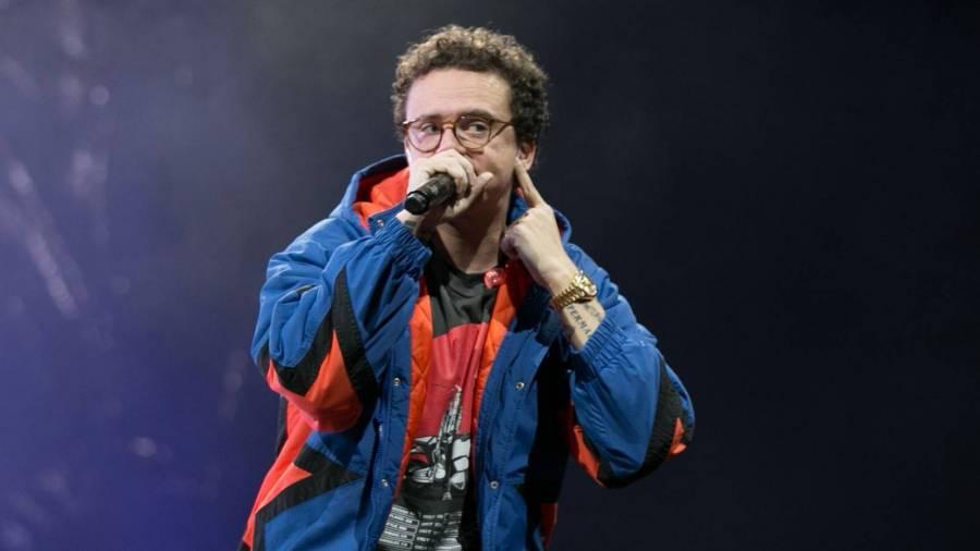 Logic Didn't Retire — It Seems He's Just Reinvented Himself As Doc D With 'Planetory Destruction' Album
