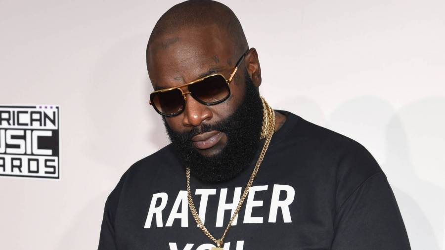 Rick Ross' 2017 Female Rapper Comments Resurrected Thanks To Failed VH1 'Signed' Reality Show
