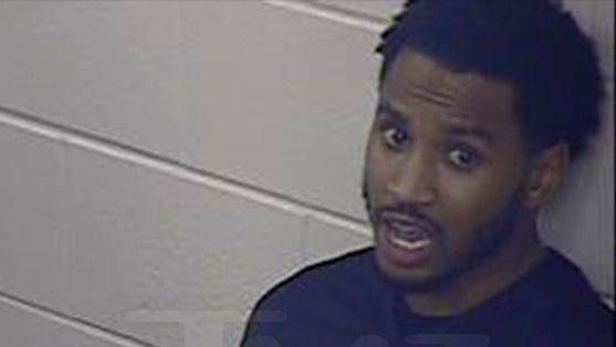 Here's Why Trey Songz Was Violently Arrested During Kansas City Chief Game