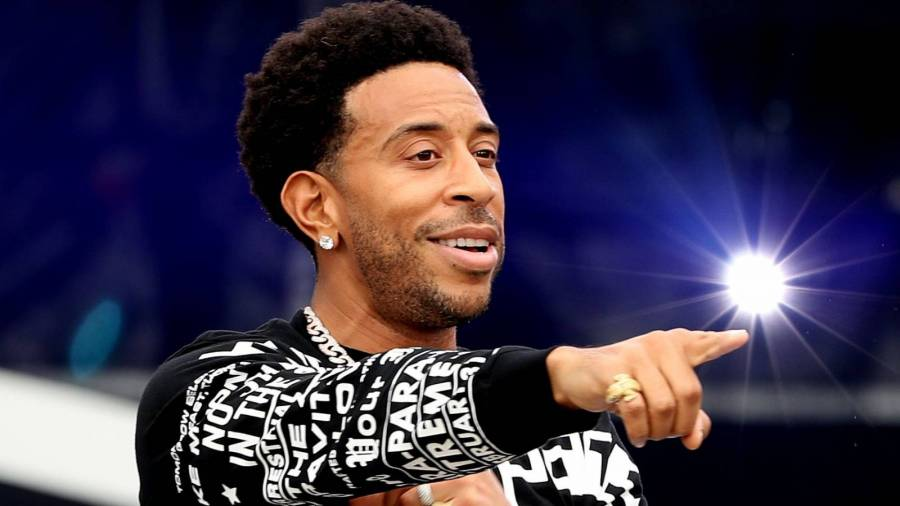 Fast & Furious: Ludacris Has Mercedes-Benz Stolen In Atlanta