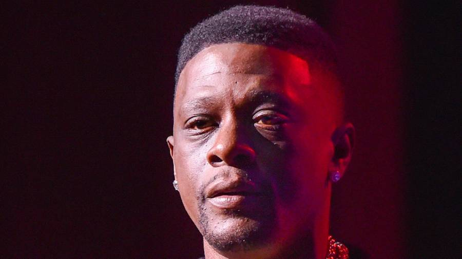 Boosie Badazz Video Set Shooting Ends With 1 Person Dead