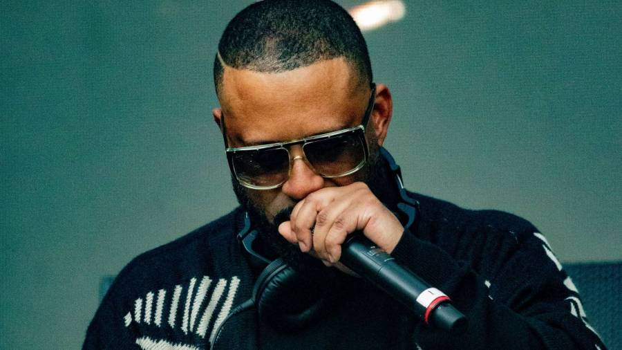 Madlib Laments Current Mainstream Rap: 'Most Of The Music Today Is Telling You Bad Things To Do'