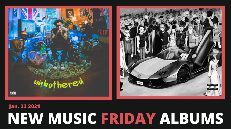 New Music Friday — New Albums From Lil Skies, Young Dolph, BRS Kash, Peewee Longway & More