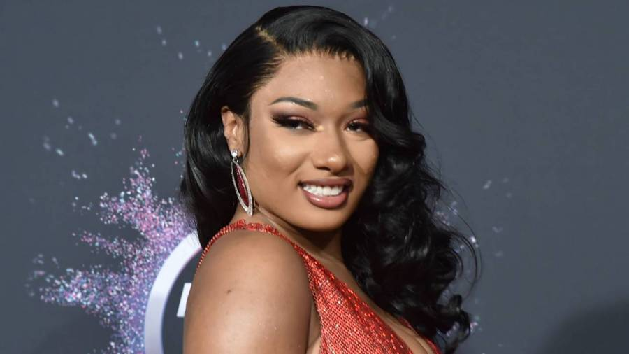 Megan Thee Stallion Reveals After Millions In Streams & Sales - She's Still Graduating From College