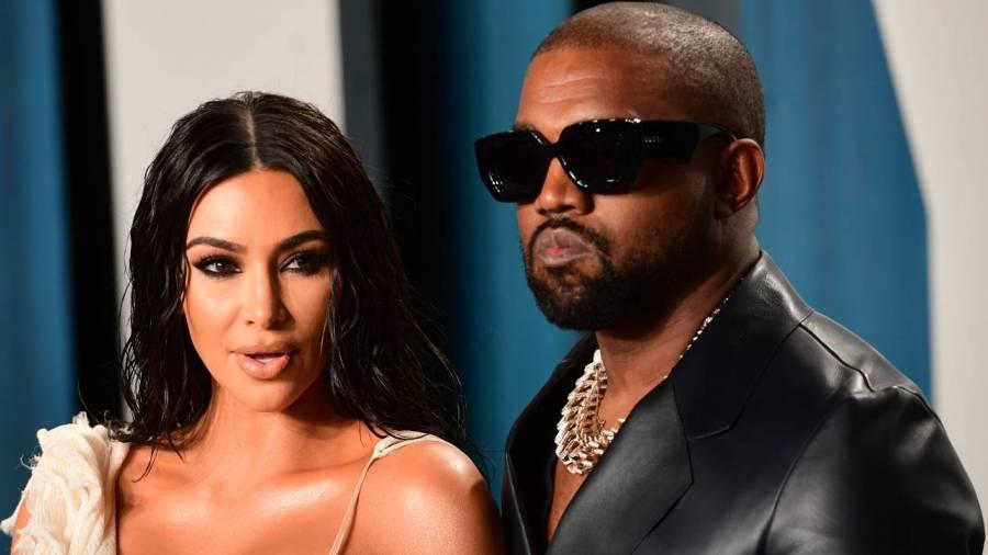 Kanye West Has Responded To Kim Kardashian's Divorce Petition