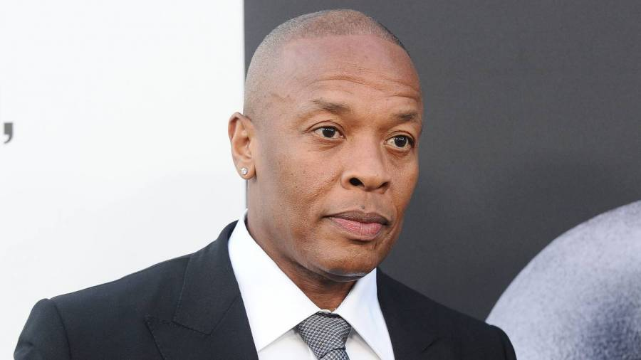 Dr. Dre's Home Reportedly Targeted In Attempted Burglary While He Was Hospitalized With Brain Aneurysm