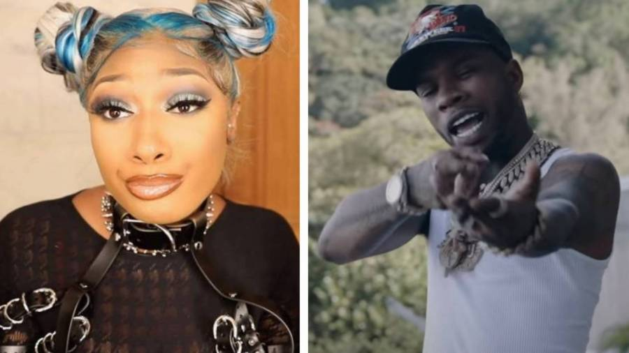 No, Tory Lanez's Felony Assault Charge Against Megan Thee Stallion Haven't Been Dropped