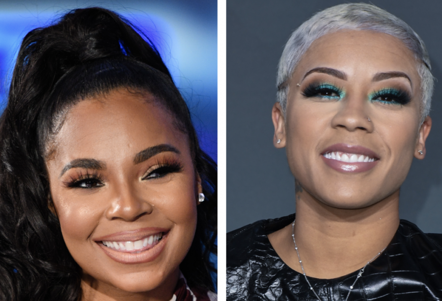 Ashanti & Keyshia Cole Rescheduled Verzuz Date Announced