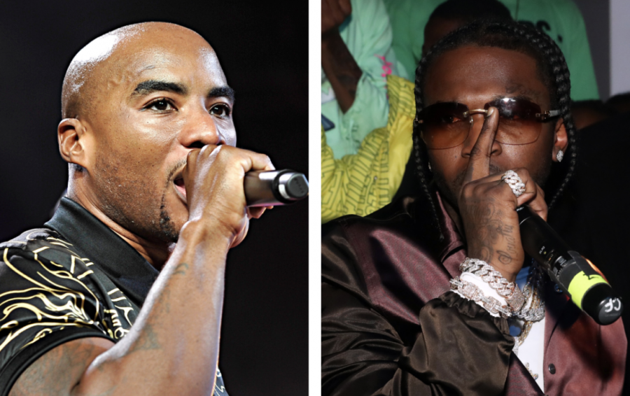 Charlamagne Tha God Reveals 'Boogie' Film Role Opposite Pop Smoke & Director Eddie Huang's Broken Dream