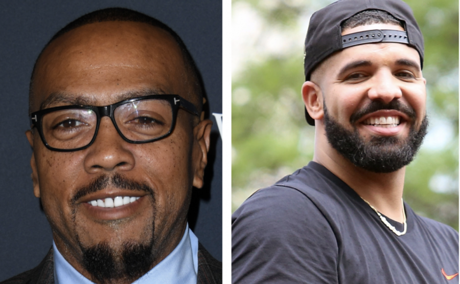 Timbaland Says Drake Texted Him About Setting Up Usher & Justin Timberlake Verzuz