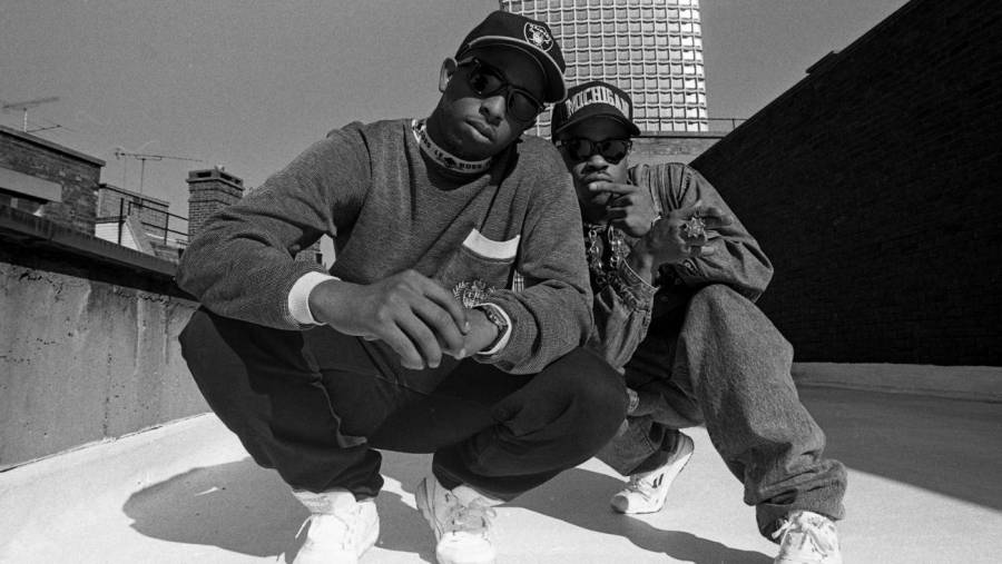 DJ Premier Pays Tribute To Guru On 30-Year Anniversary Of Gang Starr's 'Step In The Arena'